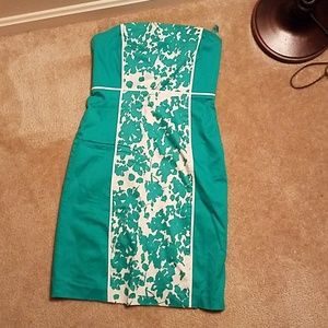 New York and Company dress,  size 2, worn once